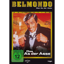 Belmondo - Das As der Asse - ufa 82876654109 - (DVD Video...