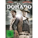 El Dorado - John Wayne  (DVD Video)