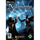 Determinance - Markenlos  - (PC Spiele / Action)