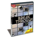 Breakthrough Reloaded + 3 Vollversionen - Markenlos  -...