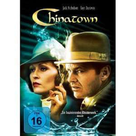 Chinatown - Paramount 8452195 - (DVD Video / Action)