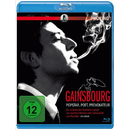 Gainsbourg (Blu-ray) - EuroVideo 391773 - (Blu-ray Video...