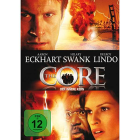 The Core - Paramount 8452869 - (DVD Video / Action)