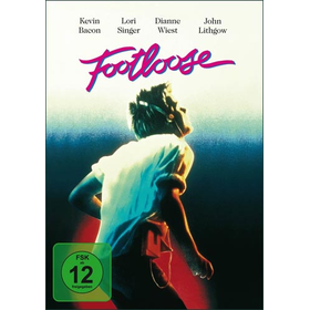 Footloose  (DVD) Min:103DSWS