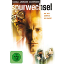 Spurwechsel - Paramount 8452854 - (DVD Video / Action)
