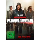Mission: Impossible 4 (DVD) Phantom P.. Min: 128DD5.1WS...