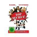 Top Secret - Val Kilmer  (DVD Video)