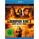 Scorpion King 3 - Kampf um den Thron (Blu-ray Video)