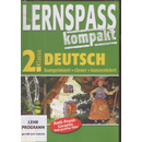 Lernspass kompakt - Deutsch 2. Klasse [CD-ROM] [CD-ROM]...