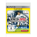 Pro Evolution Soccer 2012 Platinum - Konami  - (Sony PS3...
