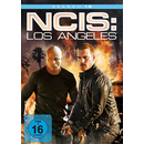 NCIS: Los Angeles  Season  1.2(DVD) 3DVD Min: 545DD5.1WS...