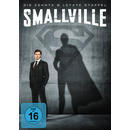 Smallville Box-Set (DVD) Staffel 10 Min: 924DD2.0WS...