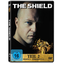 The Shield - Season 1.2 (2 DVDs) - Sony Pictures 0373226...