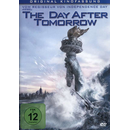 The Day After Tomorrow (DVD Video)