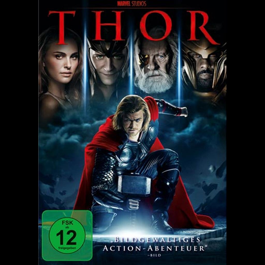 Thor (DVD Video)