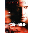 The Point Men [DVD] (2002)  500379 -  (Action) (DVD Video)
