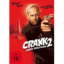 Crank 2: High Voltage (DVD)  FSK18 Min: 89DD5.1WS...