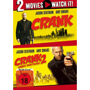 Crank 1 - Crank 2 - High Voltage (DVD Video)