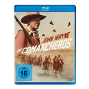 Die Comancheros (Blu-ray) - Fox 117799 - (Blu-ray Video /...