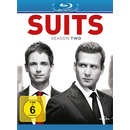 Suits - Season 2 - Universal 8300325 - (Blu-ray Video /...