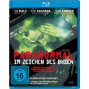 Paranormal - Im Zeichen des Bösen (Blu-ray) - Movie Power...