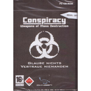 Conspiracy: Weapons of Mass Destruction [CD-ROM]  -...