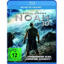 Noah 3D Superset  (Blu-ray Video) (3D Blu-ray Video)