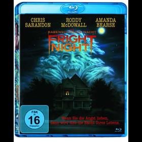 Die Rabenschwarze Nacht – Fright Night