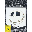 Nightmare Before Christmas (DVD) Min: 76DD5.1WS...