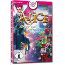 Alice - Behind the Mirror (PC Spiele) (PC Software)