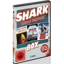Triple Feature Shark Box - WVG 7705737SLD - (DVD Video /...
