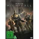 Halo: Nightfall  (DVD Video)