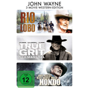John Wayne: 3-Movie-Western-Edition - Paramount 8459161 -...