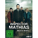 Inspector Mathias - Mord in Wales - Season 1 - WVG...