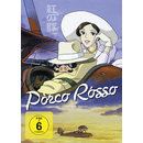Porco Rosso  (DVD Video)