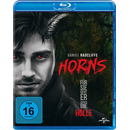 Horns - Universal 8303920 - (Blu-ray Video / Fantasy)