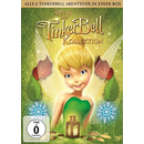 Die TinkerBell Kollektion (1-6 Pack) (DVD Video)