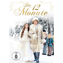 Die 12 Monate (DVD Video)