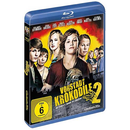 Vorstadtkrokodile 2 - Highlight 7631738 - (Blu-ray Video...