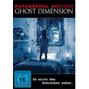 Paranormal Activity - Ghost Dimens.(DVD) Min: 84DD5.1WS...