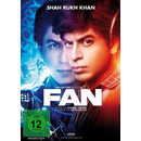 Shah Rukh Khan: Fan (DVD) Min: 132DD5.1WS - Al!ve 1706664...