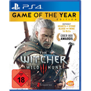 Witcher 3  PS-4  Wild Hunt  GOTY - Atari 112225 - (Sony...