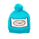 Adventure Time - Finn Beanie - Adventure Time KC0US0ADV -...