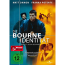 Bourne Identität, Die (Matt Damon)  (DVD Video)