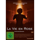 La Vie en Rose  (DVD Video)