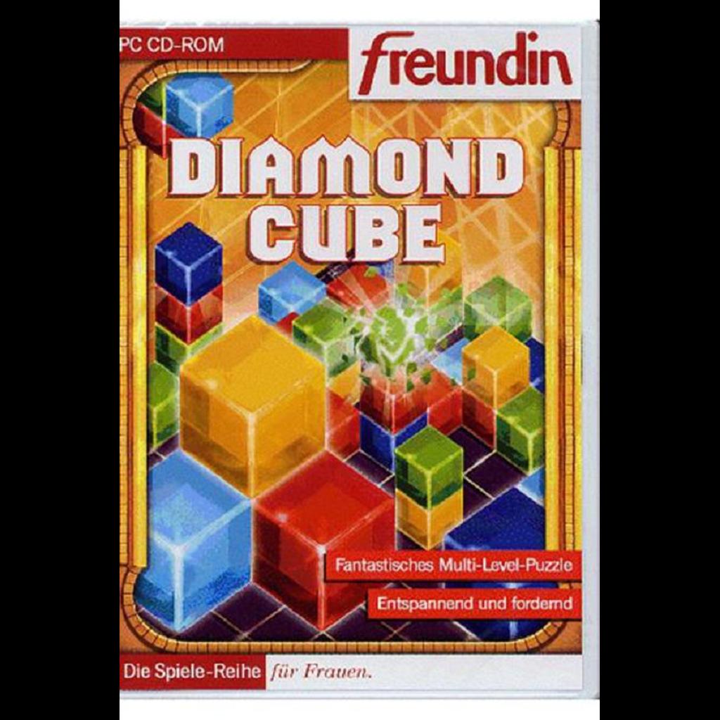 Diamond Spiele
