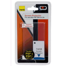 Logic 3 PSP2 Screen Protector Clear (Sony PSP Zubehör) -...