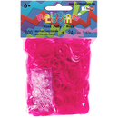 Rainbow Loom Jelly Rose 600 Gummibänder - Rainbow 020914...