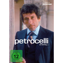 Petrocelli - Season 1 - Al!ve 6417078 - (DVD Video / Krimi)