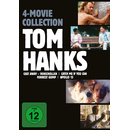 Tom Hanks (4-Movie Collection)  (DVD Video)
